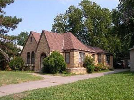 3129 NW 16th St, Oklahoma City, OK 73107