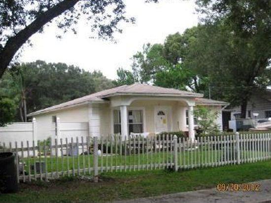 1307 W Wood St, Tampa, FL 33604