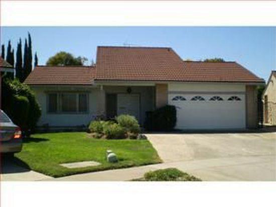 4081 Petulla Ct, San Jose, CA 95124
