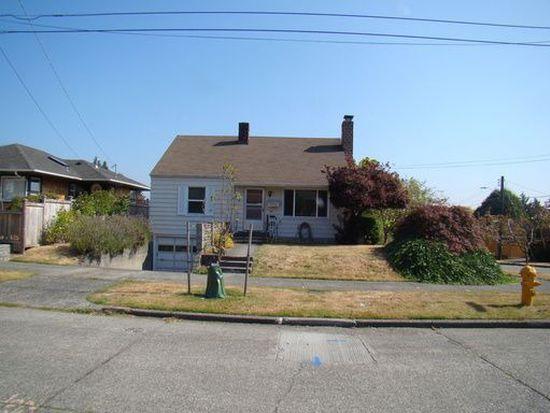 8302 9th Ave NW, Seattle, WA 98117