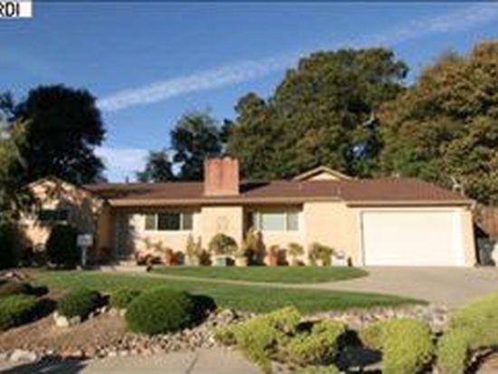 3721 Brookside Dr, Martinez, CA 94553
