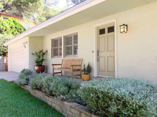 5042 Collis Ave, South Pasadena, CA 91030