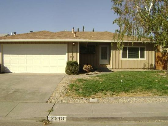 2518 Hastings Way, Fairfield, CA 94534