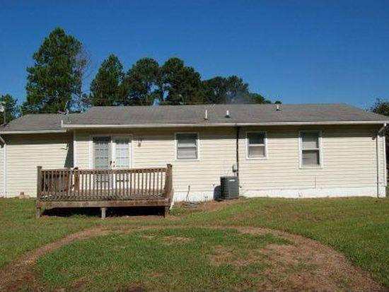 1712 Crockers Nub Rd, Middlesex, NC 27557