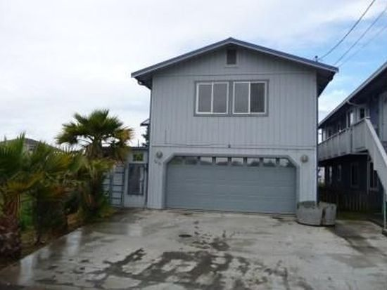 1213 King Salmon Ave, Eureka, CA 95503
