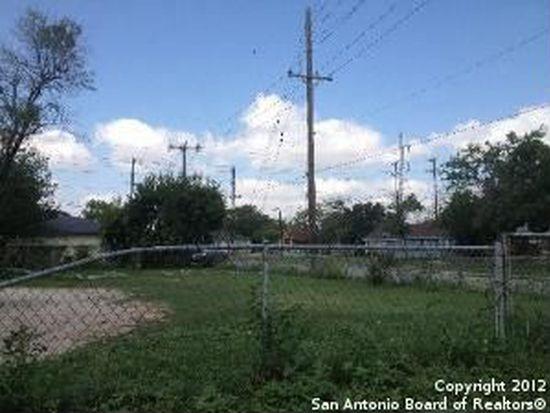279 N San Ignacio Ave, San Antonio, TX 78237