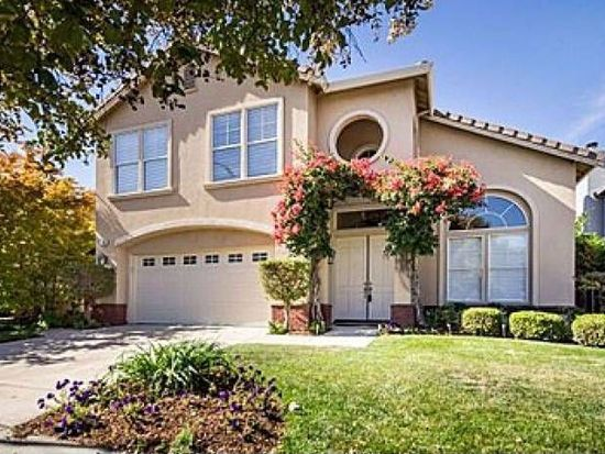 1509 Bergerac Dr, San Jose, CA 95118