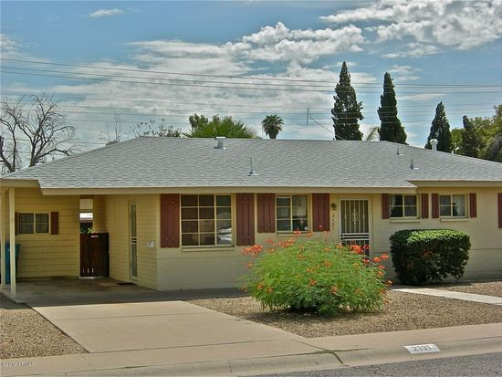2131 W State Ave, Phoenix, AZ 85021