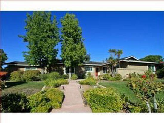 13424 Kodiac Pl, Saratoga, CA 95070