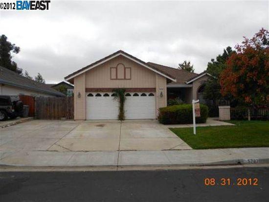 5787 Cherry Way, Livermore, CA 94551