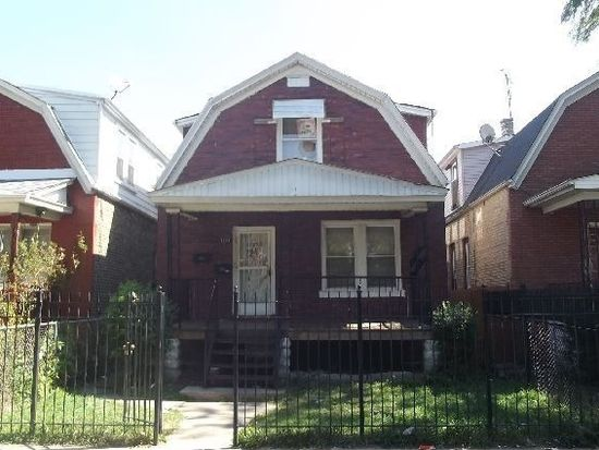 1103 N Kedvale Ave, Chicago, IL 60651