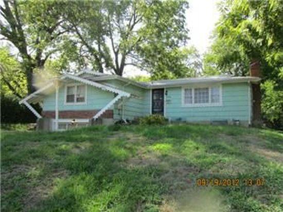 2506 N 34th St, Kansas City, KS 66104