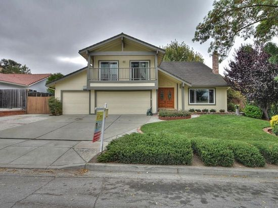 243 Mackintosh St, Fremont, CA 94539