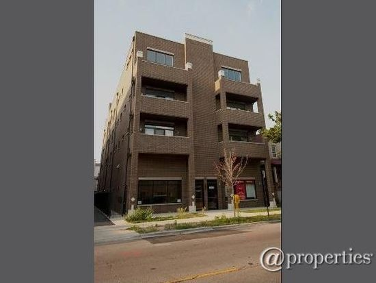 2224 W Touhy Ave APT 4N, Chicago, IL 60645
