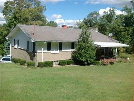 40 Oaks Point Rd, Blairsville, PA 15717