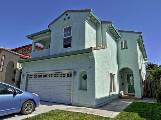 267 Saratoga Ave, Santa Clara, CA 95050