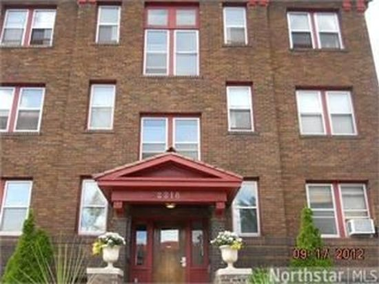 2218 Nicollet Ave APT 35, Minneapolis, MN 55404