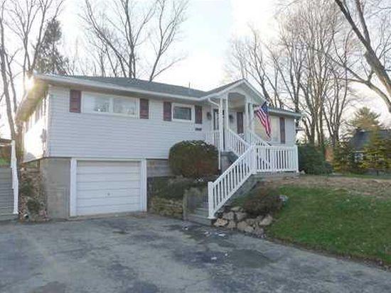 920 Gravel Hill Rd, Ligonier, PA 15658