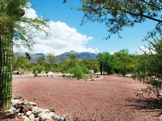 700 E Chula Vista Rd, Tucson, AZ 85718