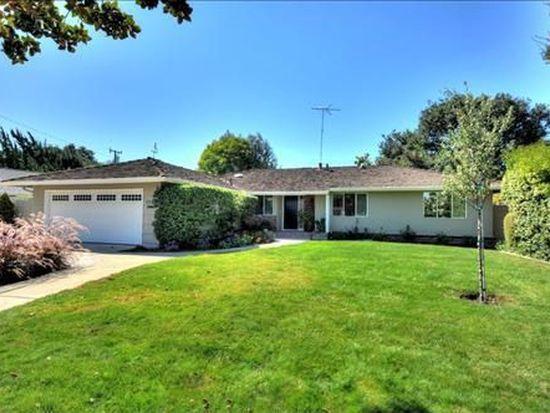 1567 S Mary Ave, Sunnyvale, CA 94087