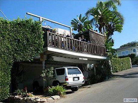 31667 3rd Ave, Laguna Beach, CA 92651