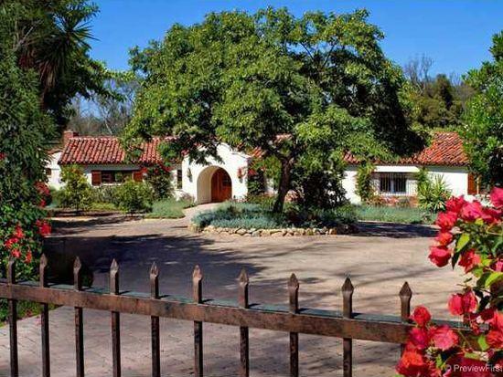 17153 Calle Corte, Rancho Santa Fe, CA 92091