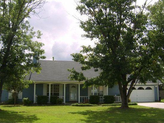 5225 Northridge Rd N, Valdosta, GA 31605