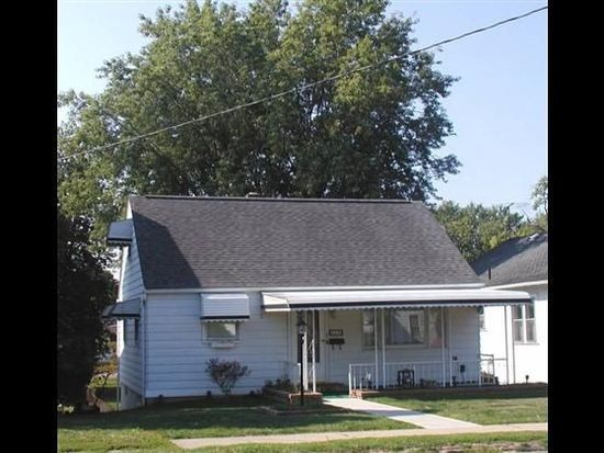 412 W Wheeling St, Lancaster, OH 43130