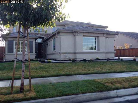 2024 Fitzgerald Way, Brentwood, CA 94513