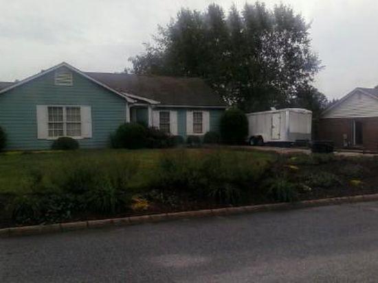 106 Camellia Ln, Simpsonville, SC 29681