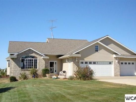 22027 Patch Lake Rd, Cold Spring, MN 56320
