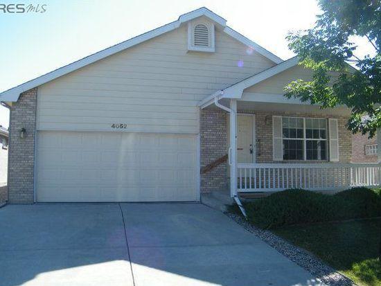 4052 Penrose Ave, Loveland, CO 80538