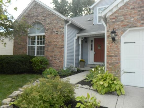 7624 Allenwood Cir, Indianapolis, IN 46268