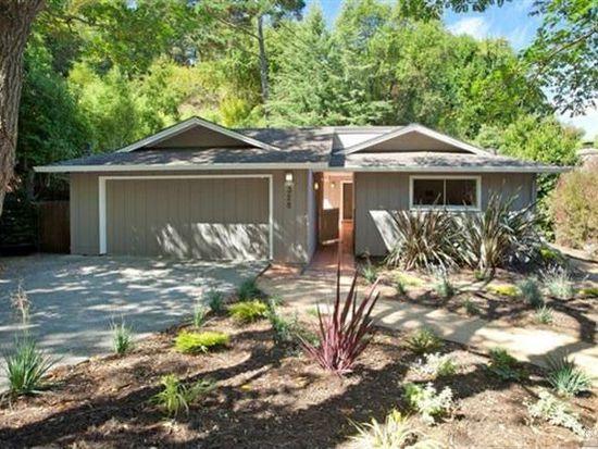 328 Laurel Way, Mill Valley, CA 94941