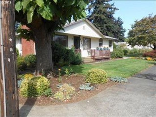 4643 SE 78th Ave, Portland, OR 97206