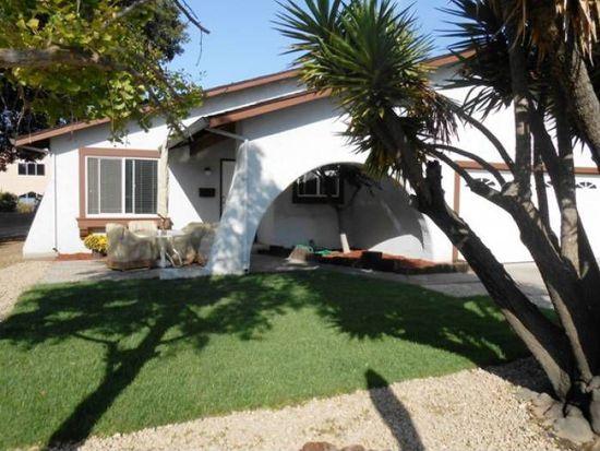 402 Colusa Way, Livermore, CA 94551