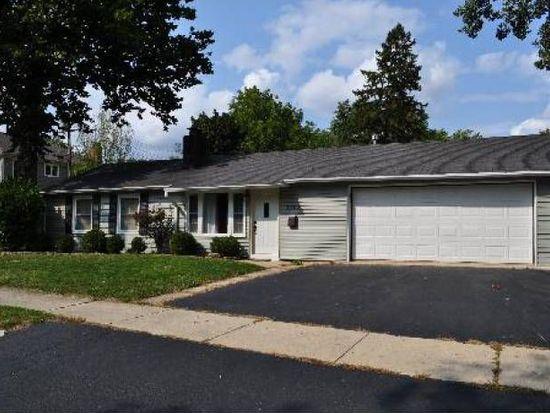 1303 W Liberty Dr, Wheaton, IL 60187
