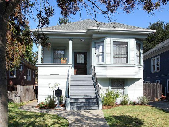 1807 Elm St, Alameda, CA 94501