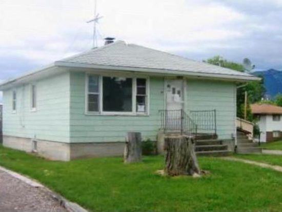 110 Cleveland St SE, Ronan, MT 59864