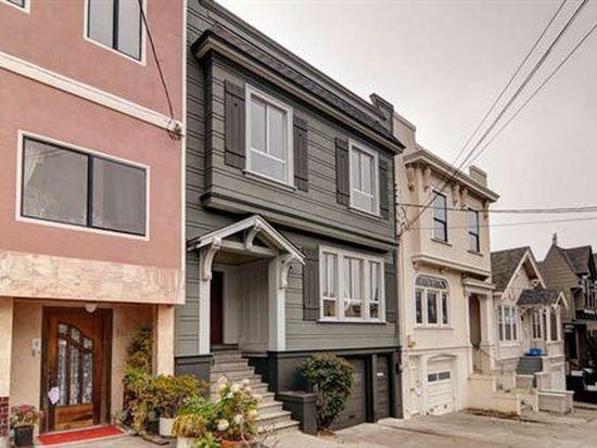 527 15th Ave, San Francisco, CA 94118