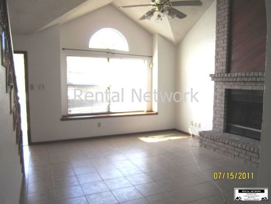 608 Hempstead Dr, El Paso, TX 79912