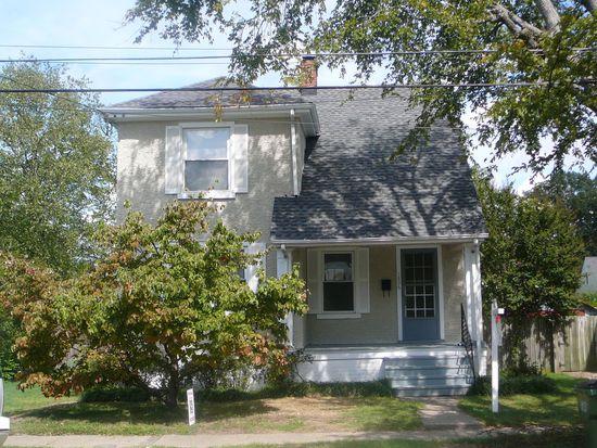 1806 Elmsmere Ave, Richmond, VA 23227