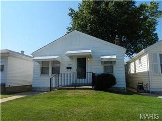 6024 Fyler Ave, Saint Louis, MO 63139
