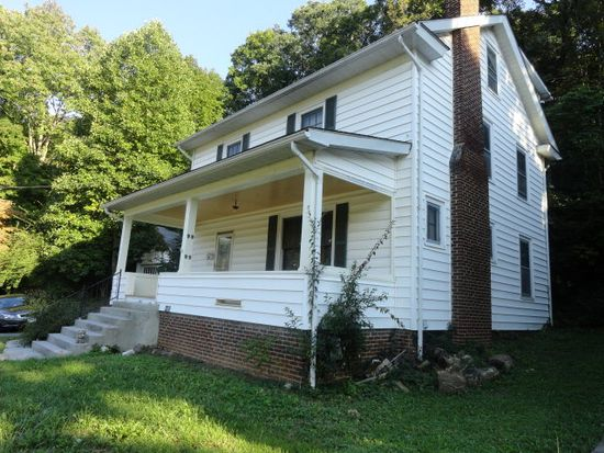 1401 College Ave, Bluefield, WV 24701