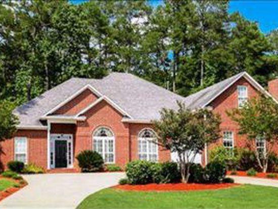 4445 Pierwood Way, Evans, GA 30809