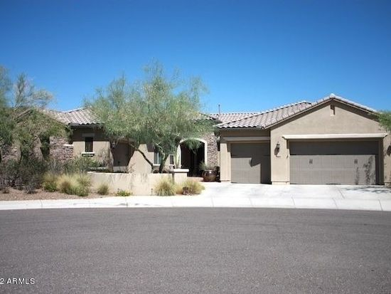 1803 W Red Fox Rd, Phoenix, AZ 85085