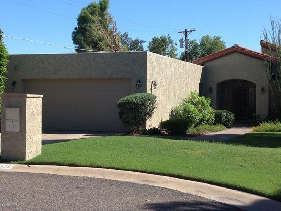 1035 W Sierra Vista Dr, Phoenix, AZ 85013