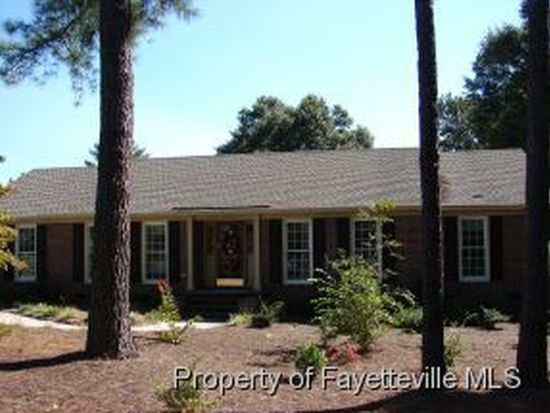 6445 Pericat Dr, Fayetteville, NC 28306