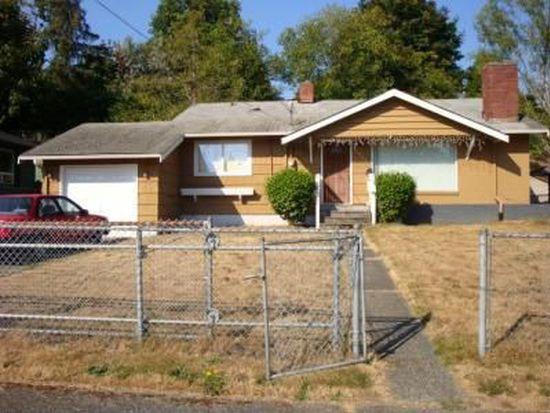 10743 68th Ave S, Seattle, WA 98178