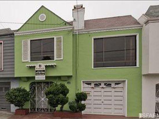1787 48th Ave, San Francisco, CA 94122